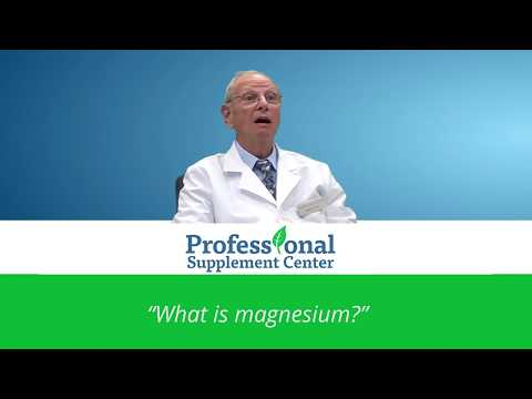 Magnesium Supplement Benefits - Free Spray bottle!!
