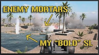 My Squad Leader is a Nutjob... - Squad Gameplay