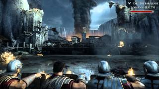 Xbox One Longplay [009] Ryse Son of Rome (part 1 of 2)