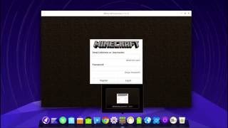 How to install MineCraft in Deepin 15.2 EASILY