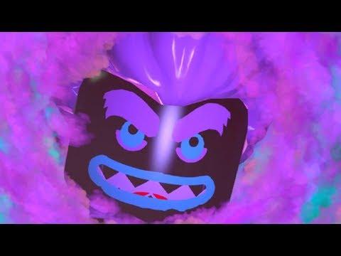 The LEGO Batman Movie - Full Walkthrough (LEGO Dimensions)
