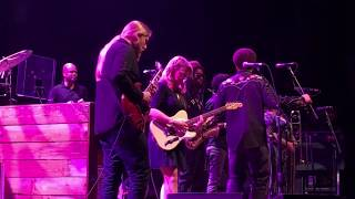 Tedeschi Trucks Band, Anyday, 11/30/17 Boston
