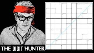 The Digit Hunter