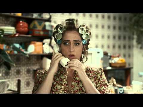 Trailer do filme Minha Mãe é Uma Peça: O Filme