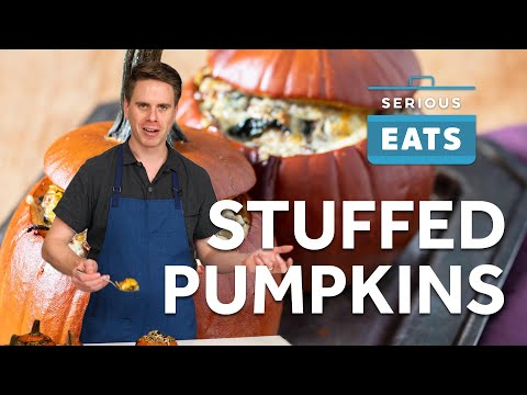 how-to-make-stuffed-pumpkins-|-serious-eats