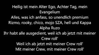 Genetikk: Achter Tag / Dago + Lyrics | KIDD