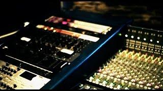 Саундтрек к фильму ( запись в нашей студии)