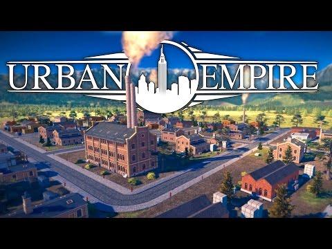 Urban Empire - Ep. 1 - Mayor of Blitztopia! - Let's Play Urban Empire Gameplay - Sponsored