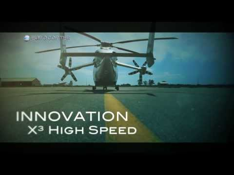 Airbus Helicopters Full Range and Innovation
