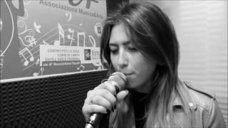 Fiorella Mannoia - Combattente cover di Miriam Acquaviva