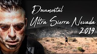 DOCUMENTAL 105KM ULTRA SIERRA NEVADA 2019 | Valentí Sanjuan