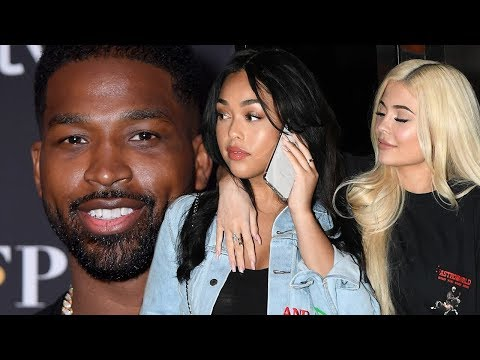 Theresa -  Khloe Kardashian Leaves Triston after he Cheats w/ Kylie's Best Friend