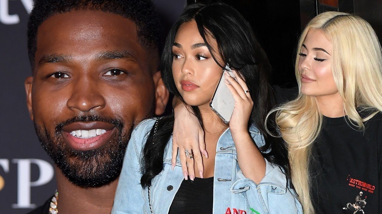Kylie Jenner's BFF Jordyn Woods CAUGHT CHEATING With Tristan & Khloe Kardashian Ends Relationship!