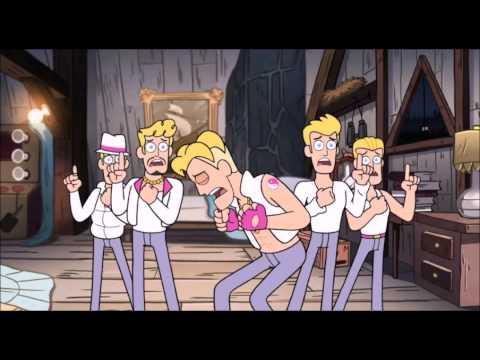 Sev'ral Timez Songs | Gravity Falls