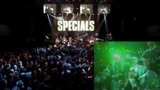 THE SPECIALS - Your'e Wondering Now 1979 - 2009 ( Live ) (HD)