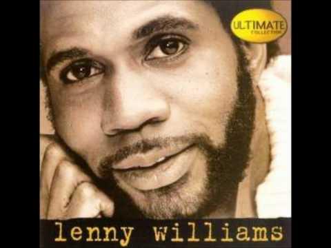Lenny Williams Sample Beat