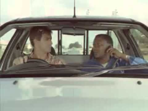 Funny Ford Bantam Advert - New South Africa BEE Video