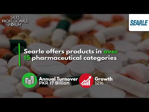 Top 10 Pharmaceutical Companies In Pakistan (2019)