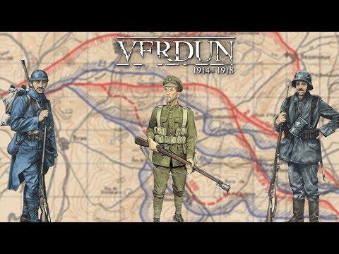 The Armistice of 11 November 1918 - Verdun