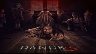 Film danur 3 Sunyaruri full movie
