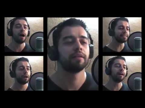 Rumour has it (Adele) Luiz Valadez cover