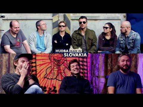 TU V DOME & LE PAYACO | Hudba Made in Slovakia