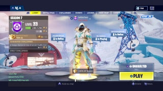 Jays Fortnite School Fortnite FT VZN
