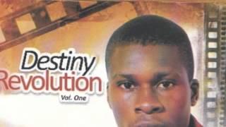 Destiny Revolution Vol.1 - Bro. Austin Emmanuel Thumbnail