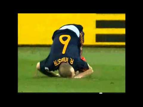 PROOF That Spain CHEATED In The 2010 FIFA World Cup
