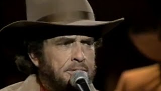 Merle Haggard - The Bottle Let Me Down