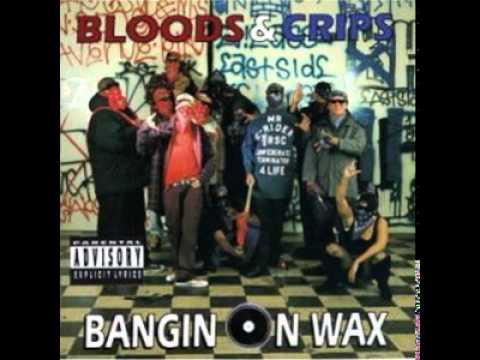 Bloods & Crips - Shuda Beena B-Dog