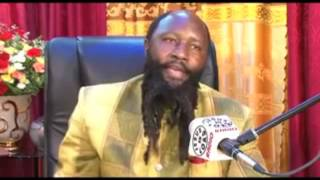 Iran/Israel/Russia Nuclear War Prohesied by Dr. Owuor March 2,2012