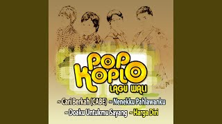 Download Mp3 Nenekku Pahlawanku