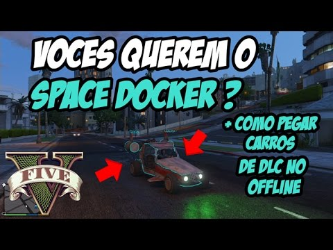 how to go to space in gta 5 offline
