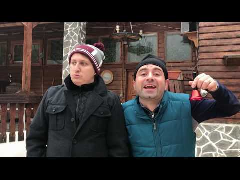 Hari Gromosteanu si Marius Costea - Plugusoru'...vesel :))