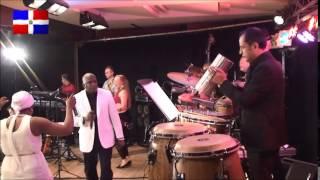 30 Jahre Latin Love Affair, Ritmo del Caribe, Markus Merz