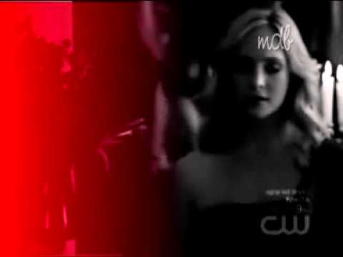 Caroline & Stefan || Cry Me A River