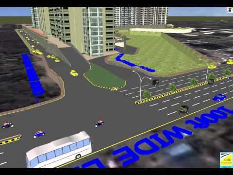 Traffic Impact Assessment - Residential Complex