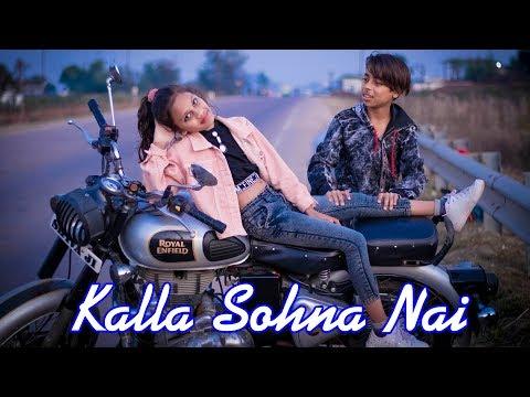 Kalla Sohna Nai /cute Love Story /smart Sd King