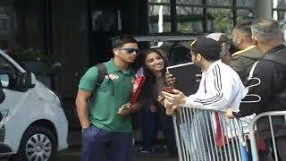 পাকিস্তানের বিপক্ষে খেলতে লন্ডনে টাইগাররা | 2019 World Cup Cricket | Somoy TV
