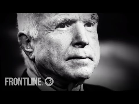 Inside the Night McCain Helped Doom the Republican Health Care Bill  