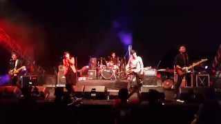 Download Video Mikhaila - Stockholm Syndrome ( MUSE COVER LIVE AT KICKFEST BANDUNG ) MP3 3GP MP4