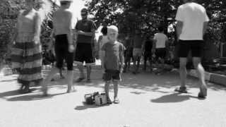 Соц. ролик про детей. Троян