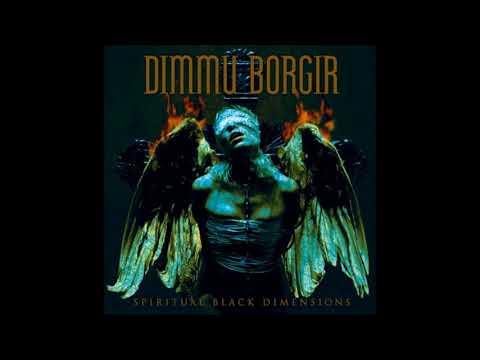 Dimmu Borgir - United in Unhallowed Grace