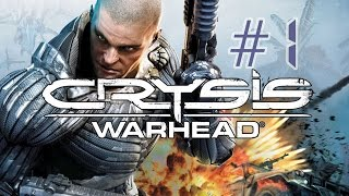 Crysis Warhead (PC) | Parte 1