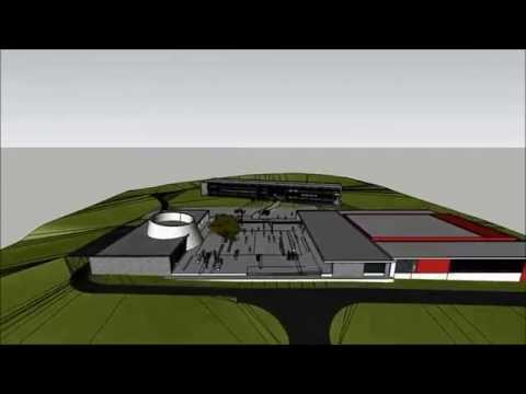Construction of the Arusha Facility - Project Presentation