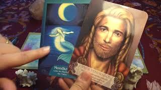 Angel Reading 10. 16.12.18  Herrsche Mit Liebe über Dein Königreich 👑