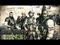 SANDMAN's Death - Siberia Covert Operation - Modern Warfare 3 - 4K