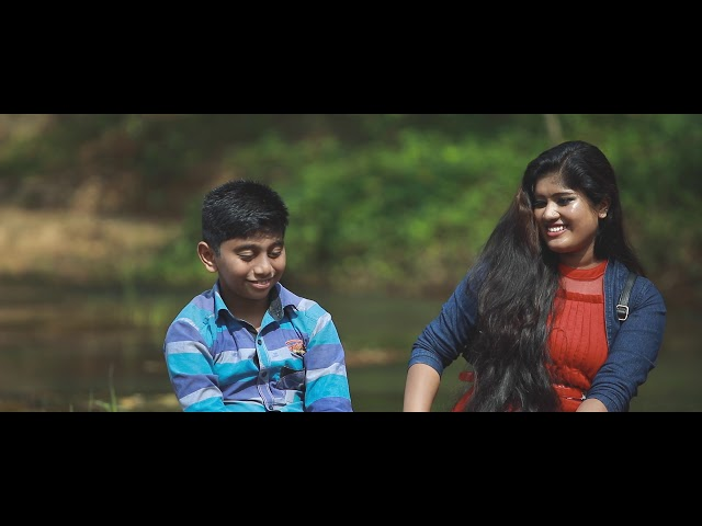 THE WIDE ANGLE - Short film By Noora A Kabeer