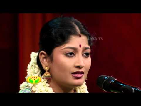 Navarathiri Nayagiyar - Episode 01 On 13/10/2015